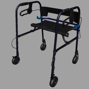 walker-3d-model-11