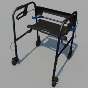 walker-3d-model-2