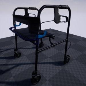 walker-3d-model-20