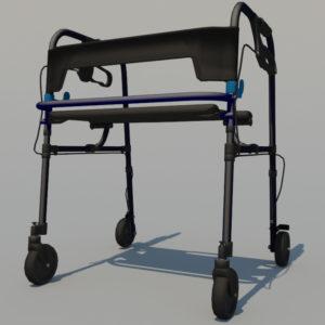 walker-3d-model-4