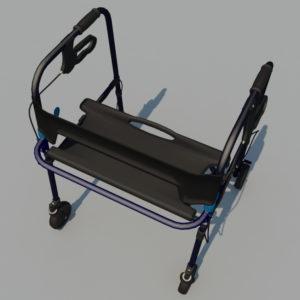 walker-3d-model-5