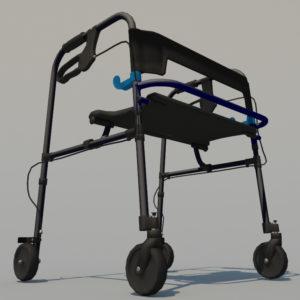 walker-3d-model-7