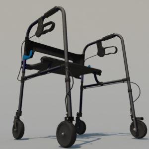 walker-3d-model-8