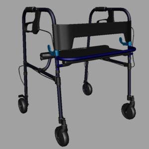 walker-3d-model-9