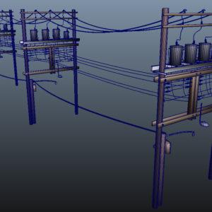 wooden-power-line-distribution-line-voltage-regulators-3d-model-16