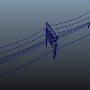 wooden-power-line-distribution-line-voltage-regulators-3d-model-18