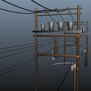 wooden-power-line-distribution-line-voltage-regulators-3d-model-19