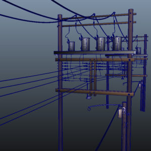 wooden-power-line-distribution-line-voltage-regulators-3d-model-20