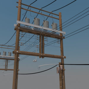 wooden-power-line-distribution-line-voltage-regulators-3d-model-4