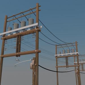 wooden-power-line-distribution-line-voltage-regulators-3d-model-5