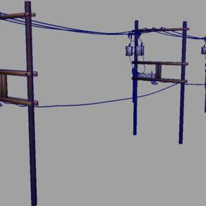distribution-line-voltage-regulators-3d-model-11