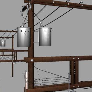 distribution-line-voltage-regulators-3d-model-14