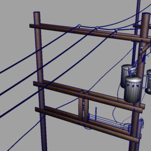 distribution-line-voltage-regulators-3d-model-17