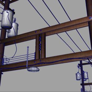 distribution-line-voltage-regulators-3d-model-19