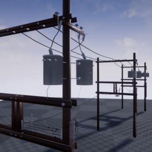 distribution-line-voltage-regulators-3d-model-21