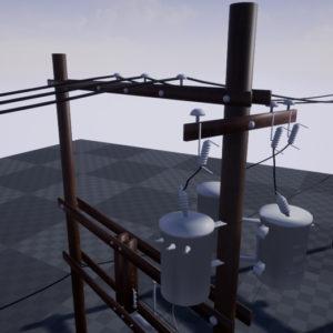 distribution-line-voltage-regulators-3d-model-25