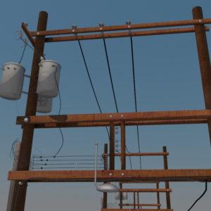 distribution-line-voltage-regulators-3d-model-5