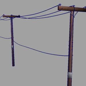 power-line-distribution-line-3d-model-10