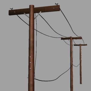power-line-distribution-line-3d-model-15