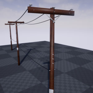 power-line-distribution-line-3d-model-19