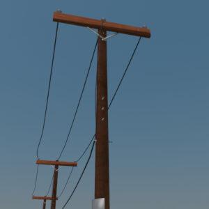 power-line-distribution-line-3d-model-4