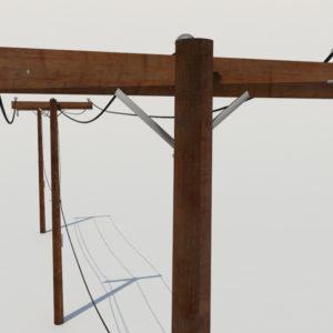 power-line-distribution-line-3d-model-6