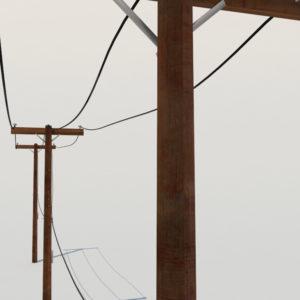 power-line-distribution-line-3d-model-7