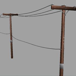 power-line-distribution-line-3d-model-9