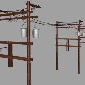 power-line-distribution-line-voltage-regulators-3d-model-16