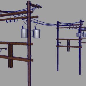 power-line-distribution-line-voltage-regulators-3d-model-17