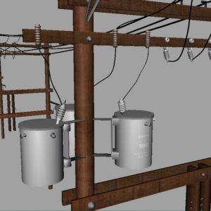 power-line-distribution-line-voltage-regulators-3d-model-20