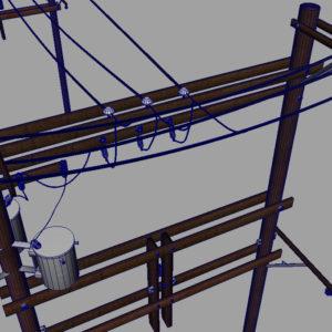 power-line-distribution-line-voltage-regulators-3d-model-23