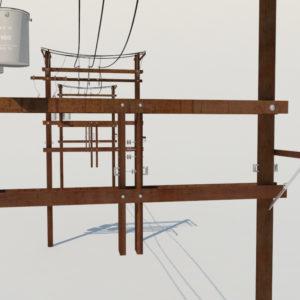 power-line-distribution-line-voltage-regulators-3d-model-6