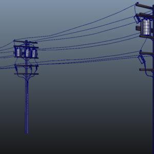 powerline-utility-pole-3d-model-10