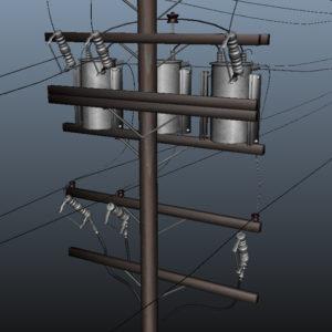 powerline-utility-pole-3d-model-13