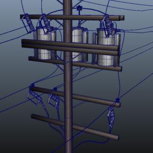 powerline-utility-pole-3d-model-14