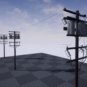 powerline-utility-pole-3d-model-5