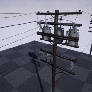 powerline-utility-pole-3d-model-8
