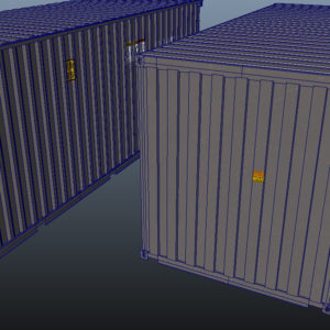 shipping-cargo-containers-gray-3d-model-12