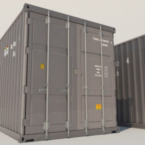 shipping-cargo-containers-gray-3d-model-6