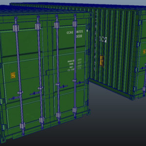 shipping-cargo-containers-green-3d-model-10