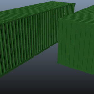 shipping-cargo-containers-green-3d-model-11