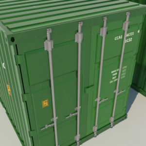 shipping-cargo-containers-green-3d-model-4