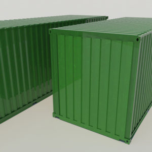 shipping-cargo-containers-green-3d-model-5