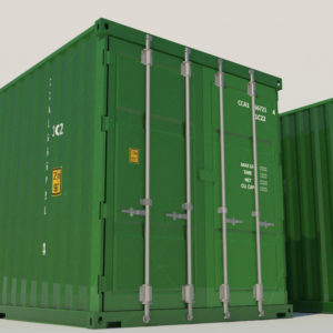 shipping-cargo-containers-green-3d-model-6
