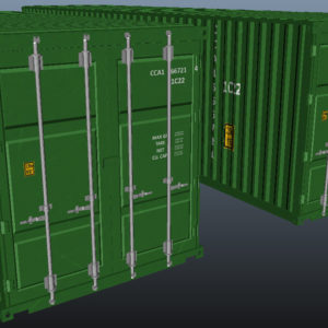 shipping-cargo-containers-green-3d-model-9