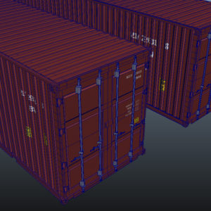 shipping-cargo-containers-red-3d-model-10