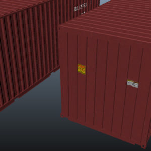 shipping-cargo-containers-red-3d-model-11