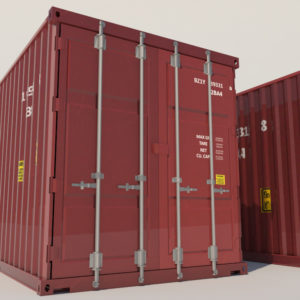 shipping-cargo-containers-red-3d-model-6