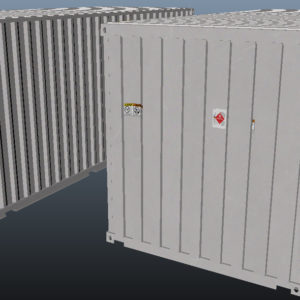 shipping-cargo-containers-white-3d-model-11
